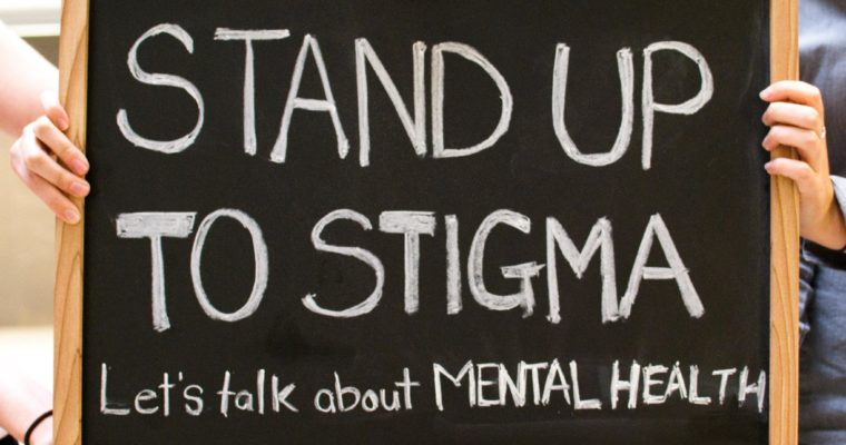 Reducing Mental Health Stigma