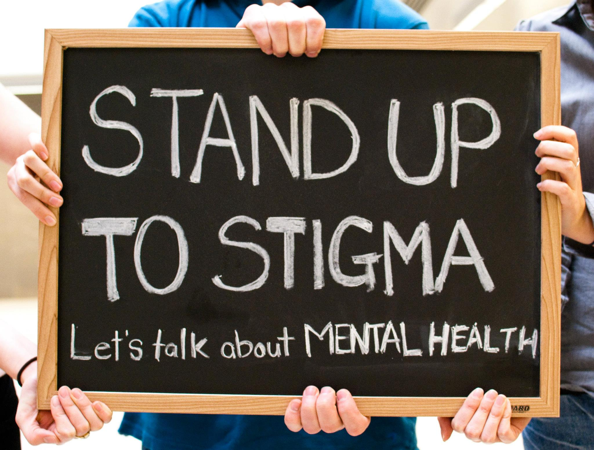 Reducing Mental Health Stigma Plan D Nova Resources For Northern