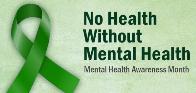 celebrate mental health awareness month � plan d nova